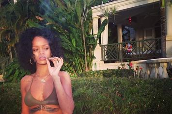 "Rihanna Claims She Was ""Effectively Bankrupt"" In 2009 [Update: Rihanna Wins Lawsuit]"