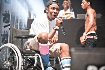 Tyler, The Creator & Odd Future Banned From New Zealand