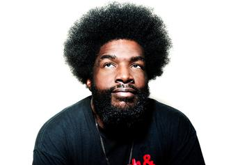 Questlove Blasts Rolling Stone For Removing Drake From The Cover