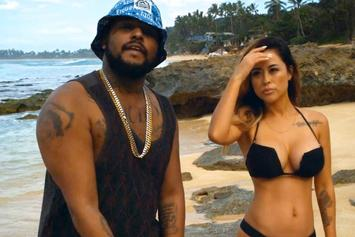 "Stream ScHoolboy Q's ""Oxymoron"" In Its Entirety"