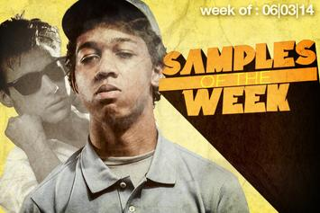 Samples Of The Week: March 6