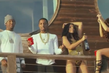 "Rockie Fresh Feat. Hit-Boy ""What Ya Used To"" Video"