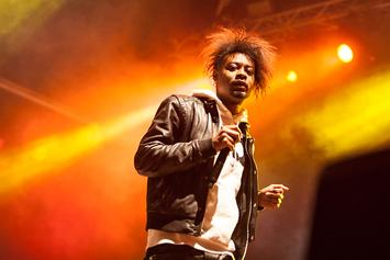 "Danny Brown Says SXSW ""Lost A Little Something"""