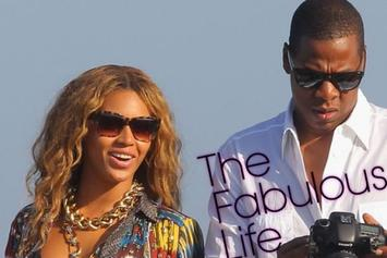 """VH1's """"The Fabulous Life Of Jay Z & Beyonce"""" (Full Episode)"""