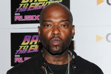 """Treach Of Naughty By Nature Arrested For """"Eluding Police"""""""
