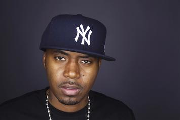 Nas Answers Fan Questions In Reddit AMA