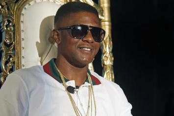 Lil Boosie Announces Release Date For New Album [Update: Boosie Plans To Drop Two Albums In 2014]