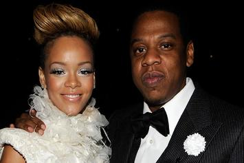 Rihanna Reportedly Leaves Def Jam, Signs With Roc Nation