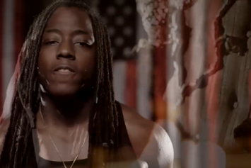 """Ace Hood Feat. Betty Wright """"Save Us"""" Video"""