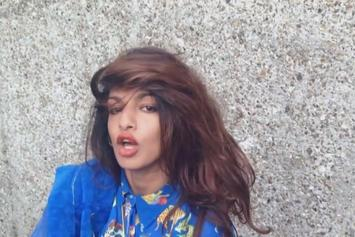 "M.I.A. ""DoubleBubbleTrouble"" Video (Prod. By The Partysquad)"