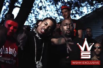 """Tracy T Feat. Trae The Truth """"Blackout"""" Video"""