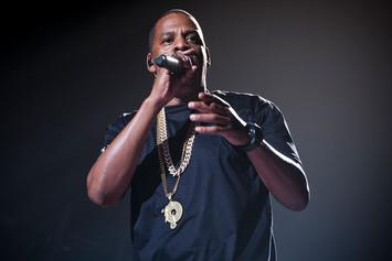 Jay Z Has Reportedly Split From Business Partner John Meneilly