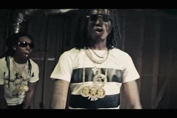 "Migos ""Who The Hell"" Video"