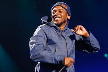 Kendrick Lamar Reportedly Buys Low-Key California Home For $524,000