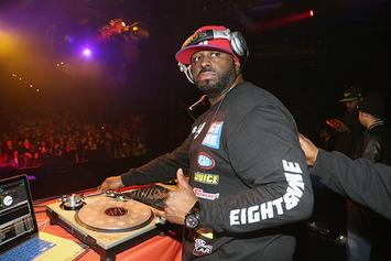 Funkmaster Flex Lays Into Dame Dash, Says He Owes Curren$y & Beanie Sigel Money
