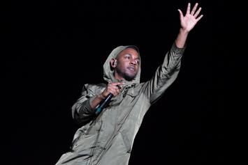 "Kendrick Lamar Says Dr. Dre Is Working On His Album, Responds to Troy Ave's ""Weirdo"" Comment"