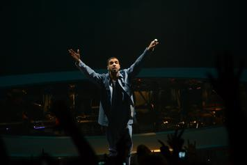 Drake Brings Out Wiz Khalifa, Slim Thug, Z-Ro, Tinashe & More At HAW Performance