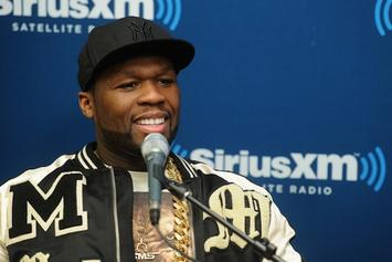 "50 Cent Announces ""Street King Immortal"" Release Date"