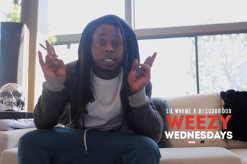 Lil' Wayne Announces He's Releasing Two Albums in 2014