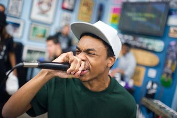 "Vince Staples, Audio Push & Skeme Announce ""The Paisley Summer Tour"""