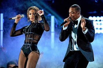 """Beyonce Changes Lyrics To """"Resentment"""", Presumably Supporting Jay Z Cheating Rumors"""
