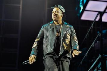 Jay Z & The Roots To Perform At Global Citizen Festival