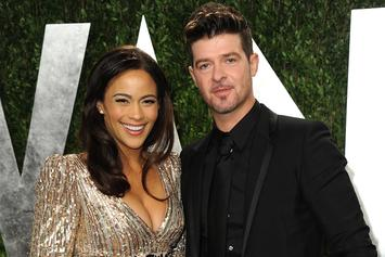 "Robin Thicke's New Album ""Paula"" Sold 530 Copies In UK [Update: 54 Copies Sold In Australia]"