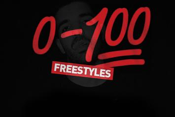 """""""0 To 100"""" Freestyles: Vote For Your Favorite"""