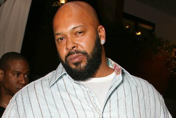 Suge Knight Reportedly Shot 6 Times In Los Angeles [Update: Family Releases Statement]