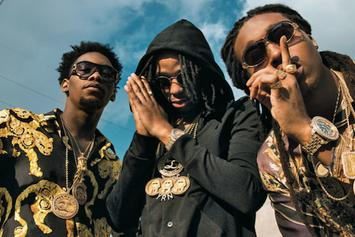 Migos Get Into Fight With Fans During Nashville Show
