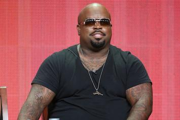 Cee-Lo Green Has Concerts, TV Show Cancelled In The Wake Of Rape Comments