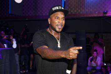 "First Week Album Sales For Jeezy's ""Seen It All"""