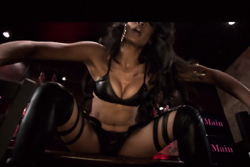 """Mila J Feat. Ty Dolla $ign """"My Main"""" Video"""