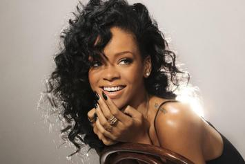 Rihanna Reportedly Offered Role In The Next James Bond Movie