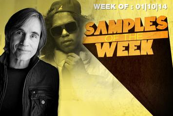 Samples Of The Week: October 2