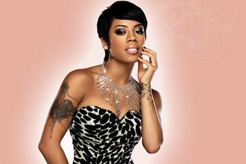 "Stream Keyshia Cole's ""Point Of No Return"""