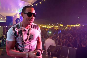 "Ludacris Announces ""Ludaversal"" Release Date, EP For December"