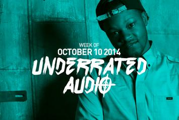 Underrated Audio: October 4 - October  10