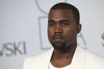 "Def Jam CEO Says Kanye West's New Album Is ""Incredible"""