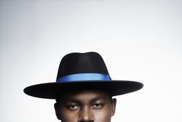 "Stream Theophilus London's ""Vibes"" Album Executive Produced By Kanye West"