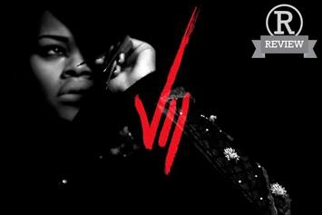 "Review: Teyana Taylor's ""VII"""