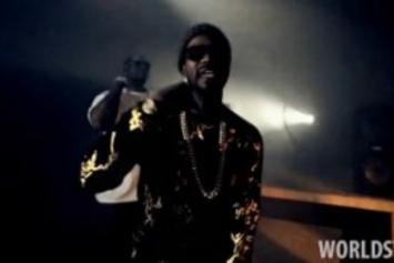 """King Ray Feat. Ca$h Out, Juicy J, & Project Pat """"Cancel Her"""" Video"""