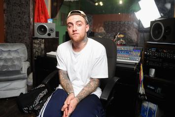 Mac Miller Speaks On Signing With Major Label, Confirms He's Working On New Album