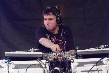 """Hudson Mohawke Shares Interactive Video For His """"Chimes"""" Remix"""