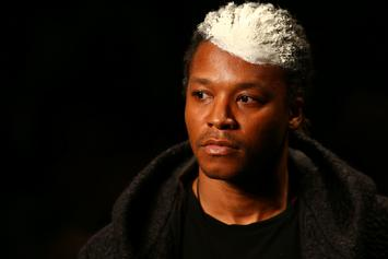 "Lupe Fiasco Unveils ""Tetsuo & Youth"" Tracklist [Update: Artwork Revealed]"