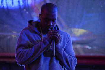 """Kanye West Set To Receive """"Visionary Award"""" At The BET Honors 2015"""