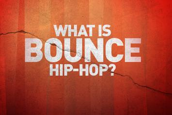 What Is Bounce Hip-Hop?
