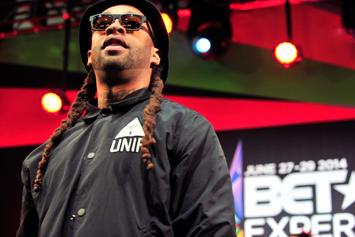 "Ty Dolla $ign Says Kendrick Lamar & R. Kelly Will Be On ""Free TC"""