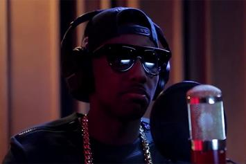 "Fabolous ""I Don't Fuck With Christmas"" Video"