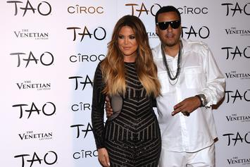 "Khloe Kardashian Says She Dated French Montana When She Was ""Lonely & Destructive"""